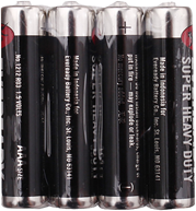 EVEREADY AAA BATTERY (4 PCS)