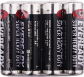EVEREADY AA BATTERY (4 PCS)