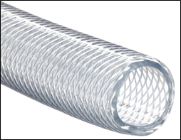 KOREA PVC BRAIDED HOSE (HI NET) 50MM