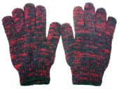 SANKI COLOUR COTTON GLOVE (600G)