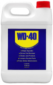 WD-40 MULTI-USE LUBRICANT OIL (4LT)