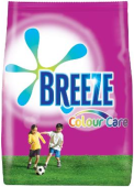 BREEZE COLOUR CARE POWDER DETERGENT