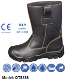 OTS 888 HIGH-CUT SAFETY SHOE