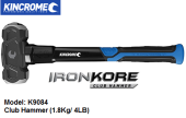 KINCROME K5143 (IRONKORE)