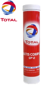 TOTAL MULTIS COMPLEX EP2 LUBRICANT