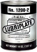 LUBRIPLATE 14 OZ. (No. 1200-2)