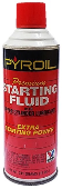 PYROIL 11OZ. (STARTING FLUID)