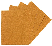 "240# WATERPROOF SANDPAPER "" FOR WOOD """