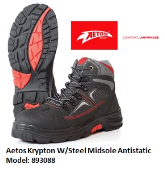 AETOS 893088 KRYPTON  HIKER LACE-UP SAFETY SHOE- NEW VERSION