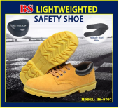 BS SAFETY SHOE MODEL: BS-9707